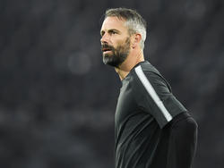 Salzburg-Trainer Marco Rose nimmt jeden Gegner ernst