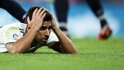 Hat sich beim Spiel gegen den FC Arsenal einen Kreuzbandriss zugezogen: Marco Asensio