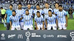 Atlético Tucumán fue superior ante su hinchada.
