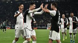 Juventus Turin wagt sich in eine neue Branche