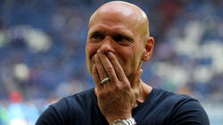 Thorsten Legat denkt gern an den FC Schalke 04 zurück