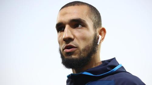 Nabil Bentaleb steht beim FC Schalke 04 auf dem Abstellgleis