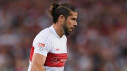 Die Zeichen stehen auf Abschied: Insúa wird den VfB wohl in Richtung USA verlassen