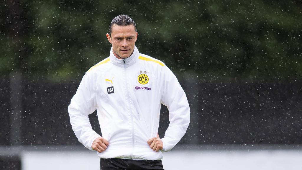 Nico Schulz könnte in den Kader des BVB zurückkehren