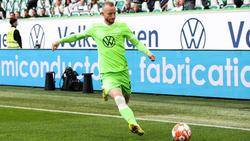 Schwingt sich zum Rekordspieler auf: Maximilian Arnold