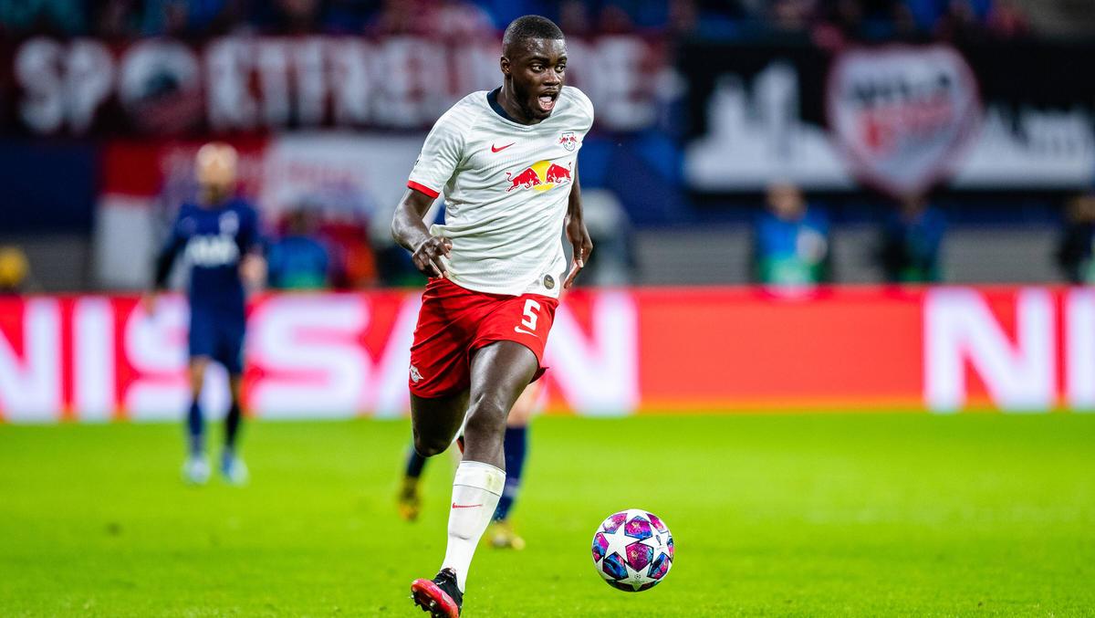 Dayot Upamecano wird angeblich vom FC Bayern um umworben