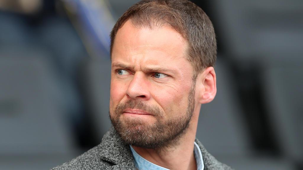 Geschäftsführer bei Eintracht Braunschweig: Wolfram Ben