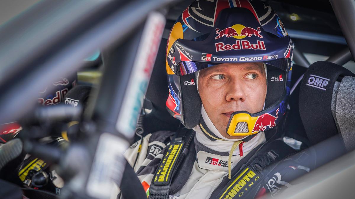 Sebastien Ogier dominierte mit Volkswagen die WRC