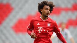 Der FC Bayern spielt vorerst ohne Joshua Zirkzee