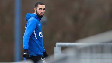 Der FC Schalke 04 will Nabil Bentaleb von der Gehaltsliste streichen