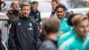 Werder Bremen pocht auf Wiedergutmachung
