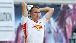 Lukas Klostermann fehlt RB Leipzig auf unbestimmte Zeit