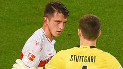 Verletzte sich gegen Köln: Marc Oliver Kempf