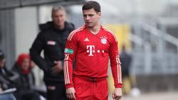 Dale Jennings konnte sich beim FC Bayern nicht durchsetzen