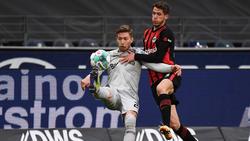Mitchell Weiser (l.) ist als Neuzugang beim FC Schalke 04 im Gespräch