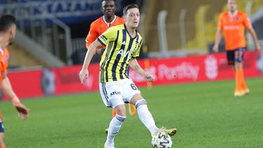 Erfolg für Mesut Özil