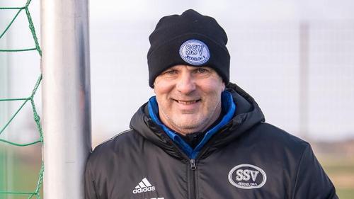 Glaubt nicht mehr an den Klassenerhalt seines ehemaligen Vereins FC Schalke 04: Oliver Reck