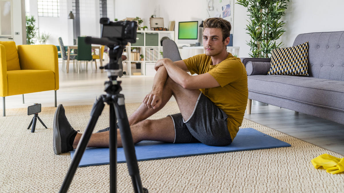 Individuelles Home-Training wird immer beliebter