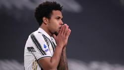 Weston McKennie wechselte vom FC Schalke 04 zu Juventus Turin