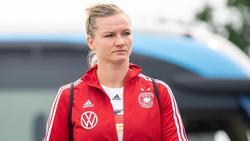 Gegen den FC Chelsea wieder für den VfL Wolfsburg dabei: Alexandra Popp