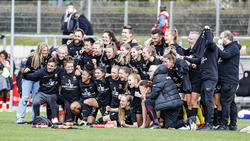 Frankfurt trifft im Finale des DFB-Pokals der Frauen auf den VfL Wolfsburg oder Bayern München