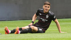 Der VfB Stuttgart würde Konstantinos Mavropanos gerne halten