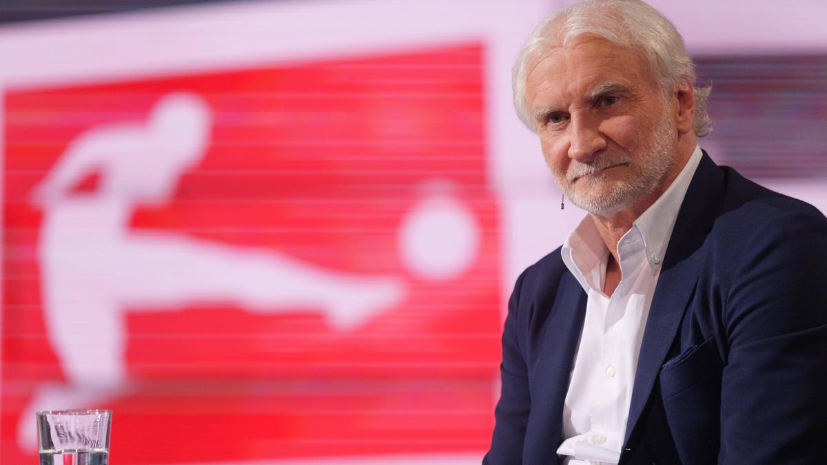 Rudi Völler glaubt nicht ans Ende der Dominanz des FC Bayern