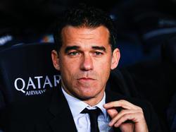 Luis García ist nicht länger Coach von Getafe