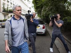 José Mourinho heuert wohl bei United an