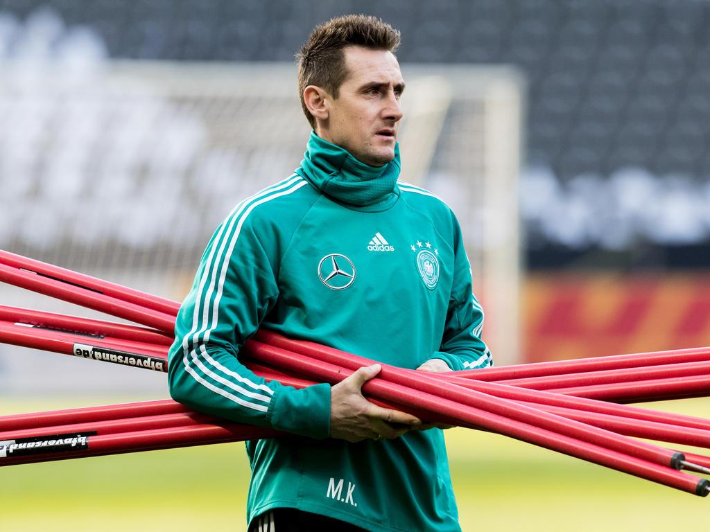 Miroslav Klose Wechsel