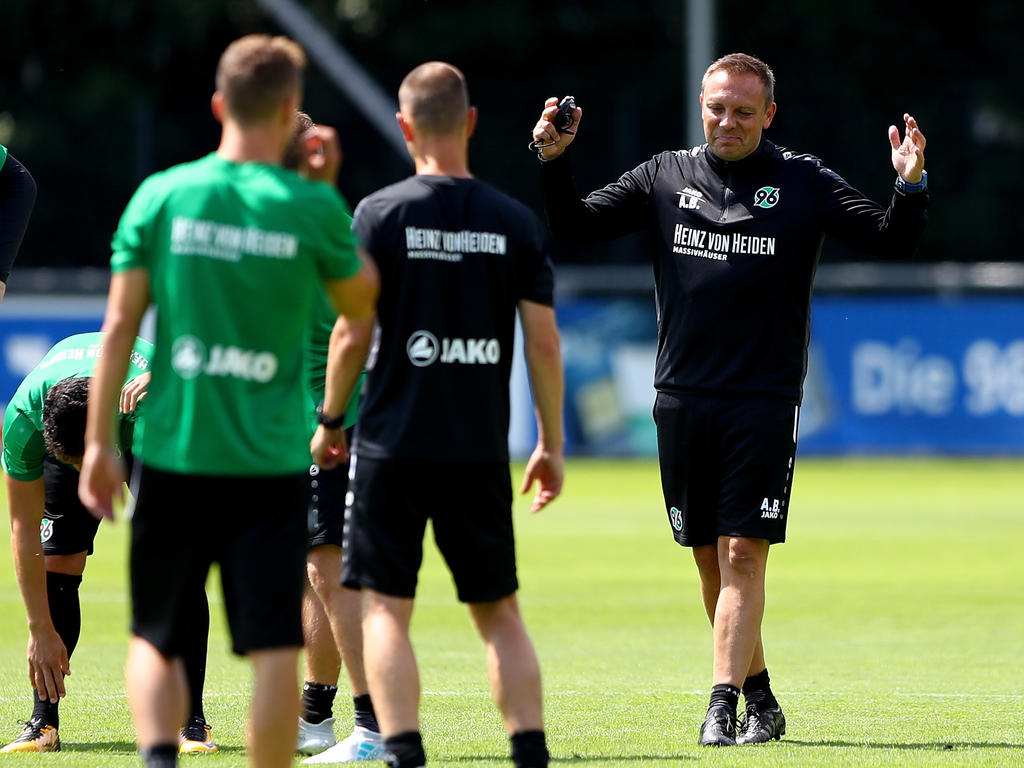 Am 2. Juli geht die neue Saison für Hannover 96 los