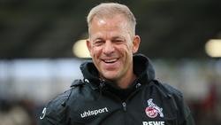 Markus Anfang trifft mit dem 1. FC Köln auf den FC Ingolstadt