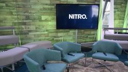 """""""Nitro"""" hat am Montag einige Rekorde aufgestellt"""