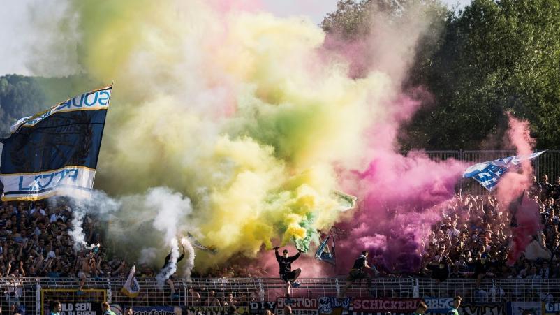 Der DFB ermittelt wohl gegen Jena und Rostock
