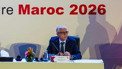 Afrika-Cup: Marokko wird laut El Alami kein Gastgeber
