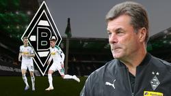 Wie schlägt sich Borussia Mönchengladbach in der Rückrunde?