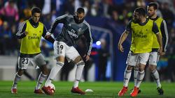 Kann Real Madrid die Wende schaffen?