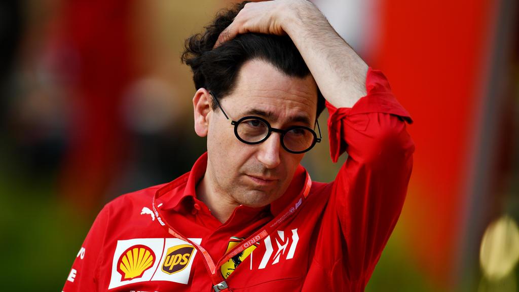 Ferrari gegen Mercedes: Nach drei Siegen liegt Silber in der WM klar vor Rot