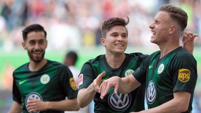 Der VfL Wolfsburg reist mit seinen Profis zur Saisonabschlussreise nach China