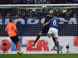 Tor Schalke!