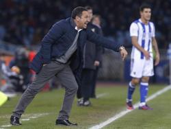 Eusebio Sacristan bleibt bis 2019 in San Sebastián