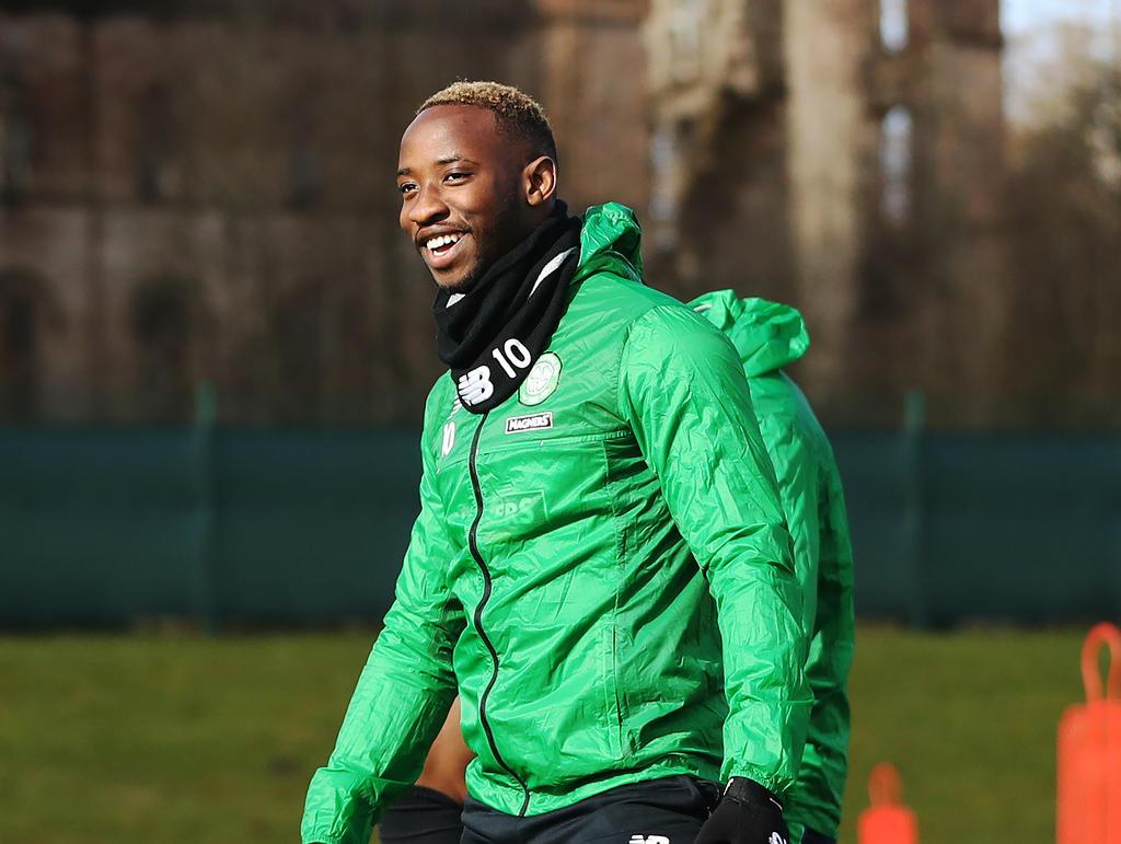 Moussa Dembélé soll das Interesse des BVB geweckt haben
