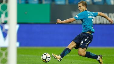 Aleksandr Kokorin ist bald wieder auf freiem Fuß