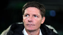 VfL-Coach Oliver Glasner wünscht sich gegen Gent ein Erfolgserlebnis
