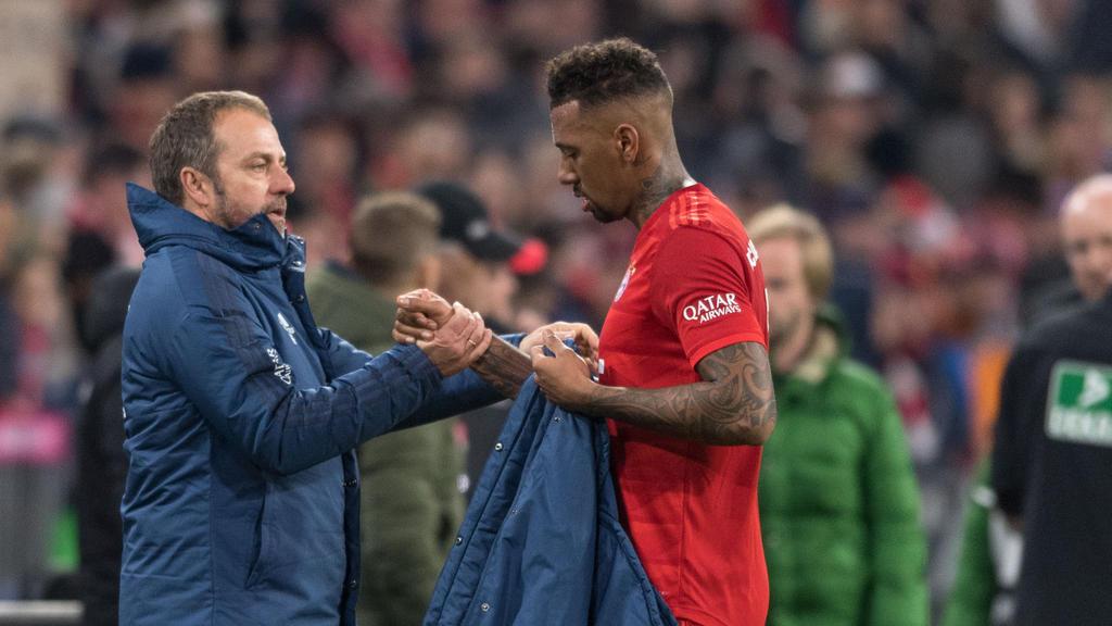 Bleibt Jérôme Boateng am Ende doch beim FC Bayern?