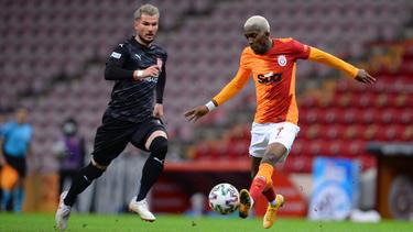 Robin Yalcin (l.) wechselt zum SC Paderborn