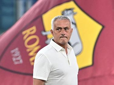 José Mourinho hat wieder einen Eintrag in die Geschichtsbücher