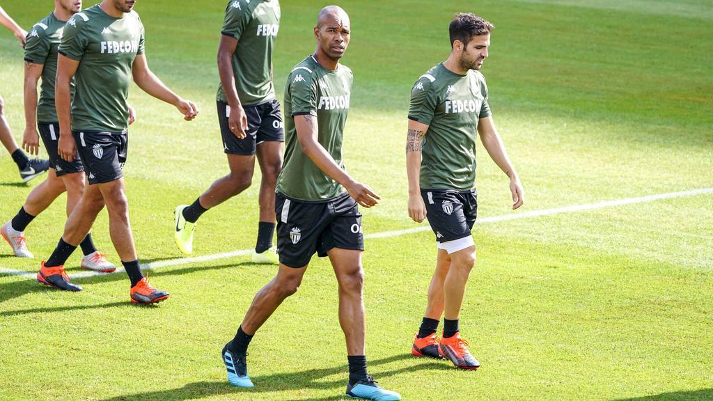 Naldo verlässt Monaco nach nur einem Jahr