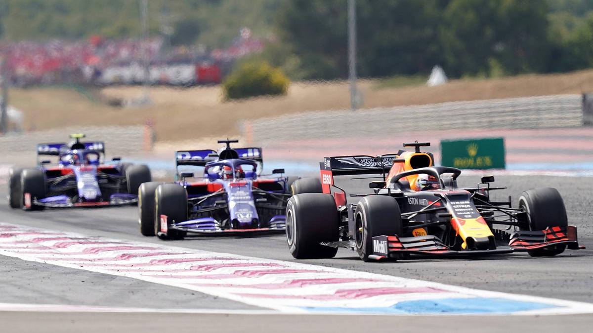 Formel 1 im Juni? In Frankreich wird das nach aktuellem Stand nicht möglich sein