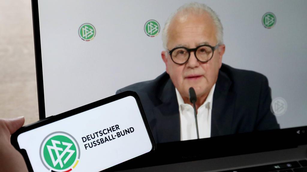 DFB-Ethikkommission fordert Konsens